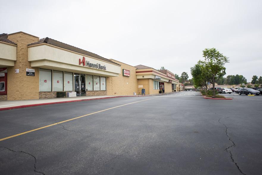 1101-1123 S Brea Canyon Rd Diamond Bar,CA 91789
