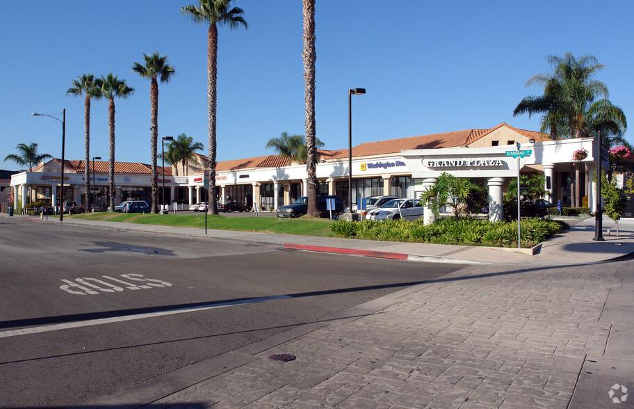 130 E Grand Ave El Segundo,CA 90245