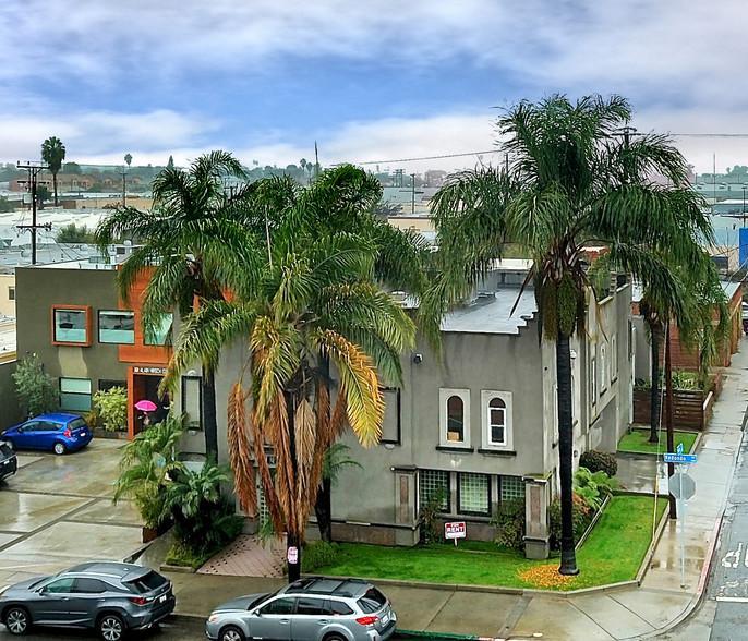 1391 Redondo Ave Long Beach,CA 90804