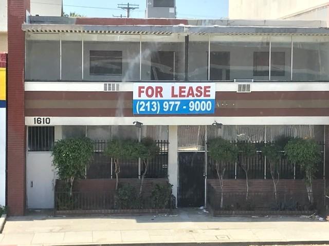 1610 Beverly Blvd Los Angeles,CA 90026