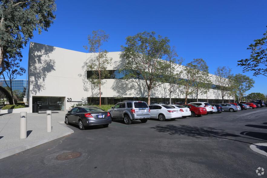 20 Executive Park Irvine,CA 92614