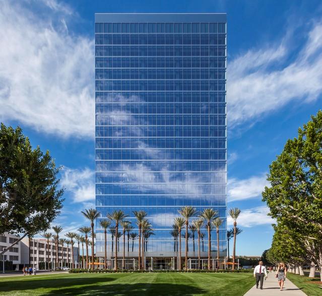 400 Spectrum Center Dr Irvine,CA 92618