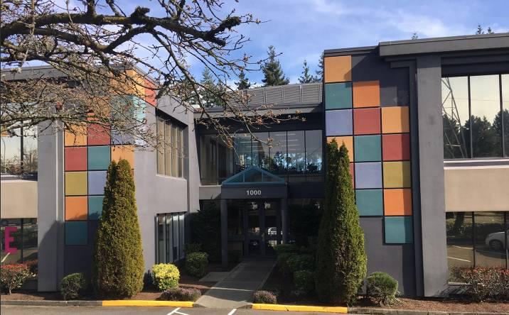 1000 124th Ave Ne, Bellevue, WA, 98005