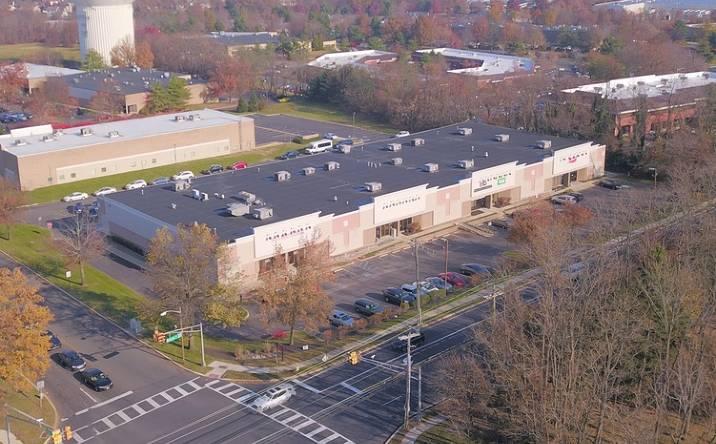 1000 Lincoln Drive East, Evesham Township, NJ, 08053