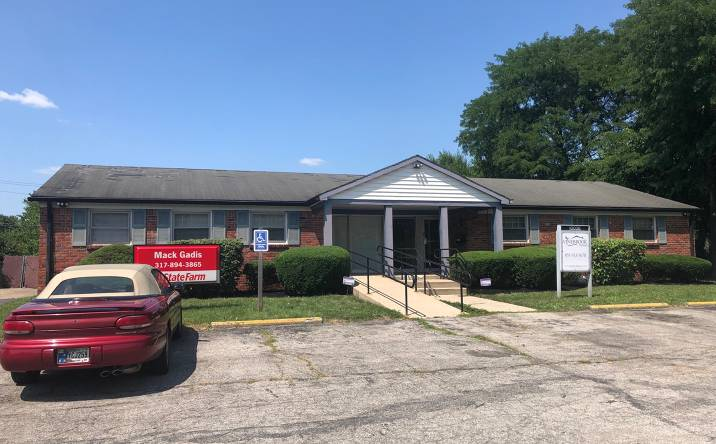 10026 E 21st Street, Indianapolis, IN, 46229