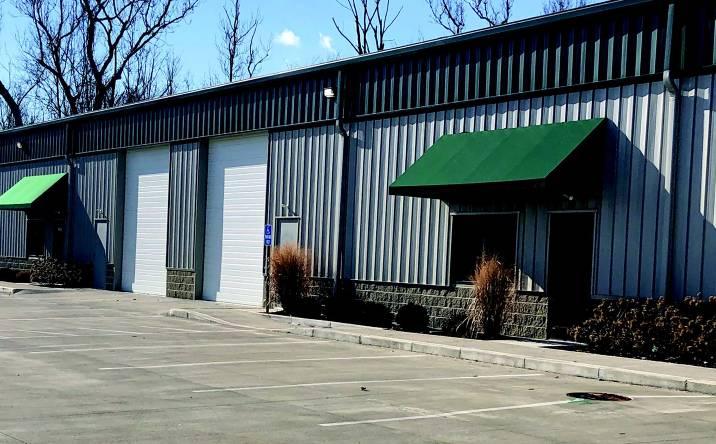 100-400 Office Park Drive, Birmingham, AL, 35223
