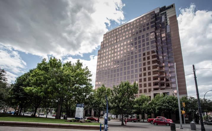 100 Congress Avenue Suite 2000, Austin, TX, 78701