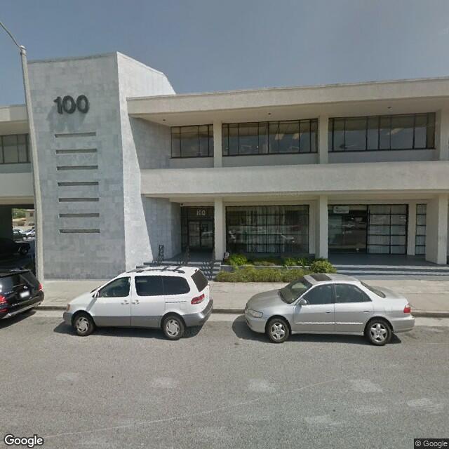 100 E Huntington Dr, Monrovia, CA 91016
