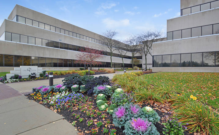 100 E. Campus View Boulevard Suite 250, Columbus, OH, 43235