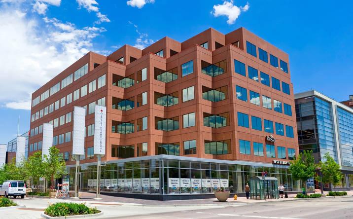 100 Fillmore Place Suite 500, Denver, CO, 80206