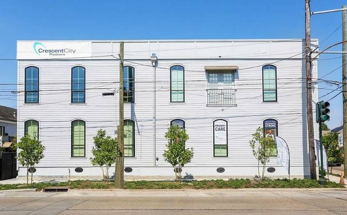 100 W Harrison Avenue 201B, New Orleans, LA, 70124