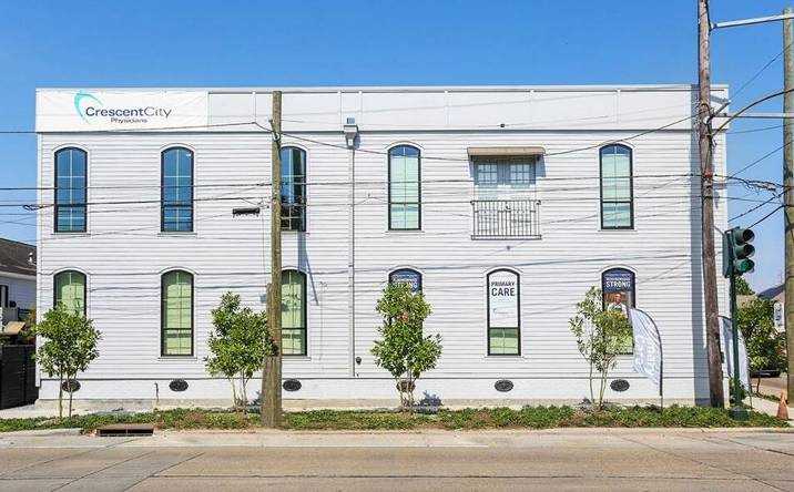 100 W Harrison Avenue 201C, New Orleans, LA, 70124