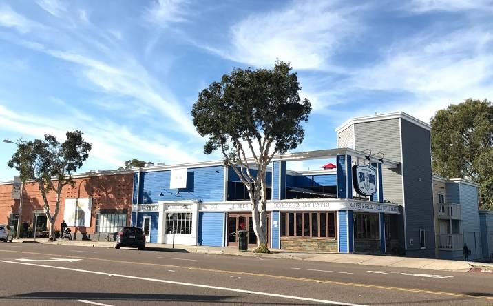 1010 S. Coast Highway 101, Encinitas, CA, 92024