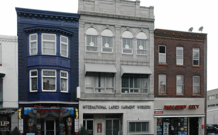 1017 Hamilton Street, Allentown, PA, 18101