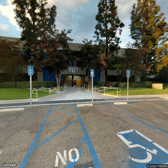 101 E Huntington Dr, Monrovia, CA 91016