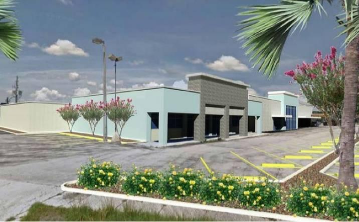 106 W North Blvd, Leesburg, FL, 34748