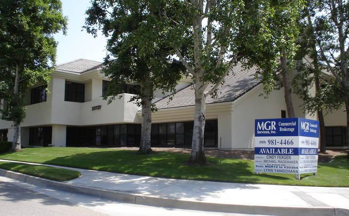10737 Laurel Street Suite 100, Rancho Cucamonga, CA, 91730