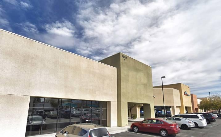 10911 S Eastern Ave, Henderson, NV, 89052