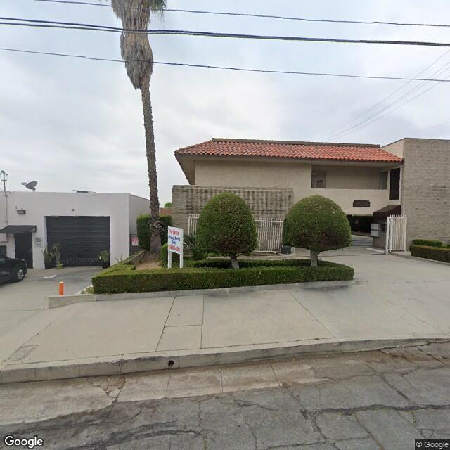 109 N Ivy Ave, Monrovia, CA 91016