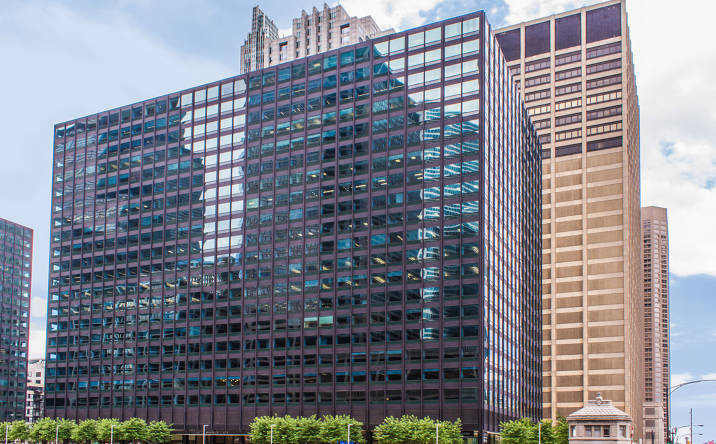 10 South Riverside Plaza Suite 875, Chicago, IL, 60606