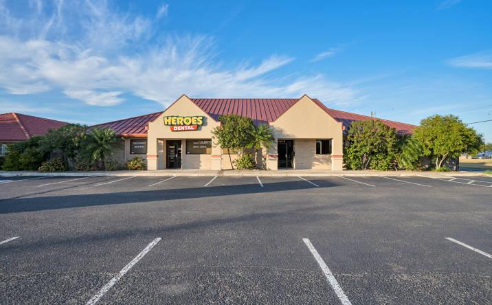 1104 W. Sam Houston Blvd, Pharr, TX, 78577
