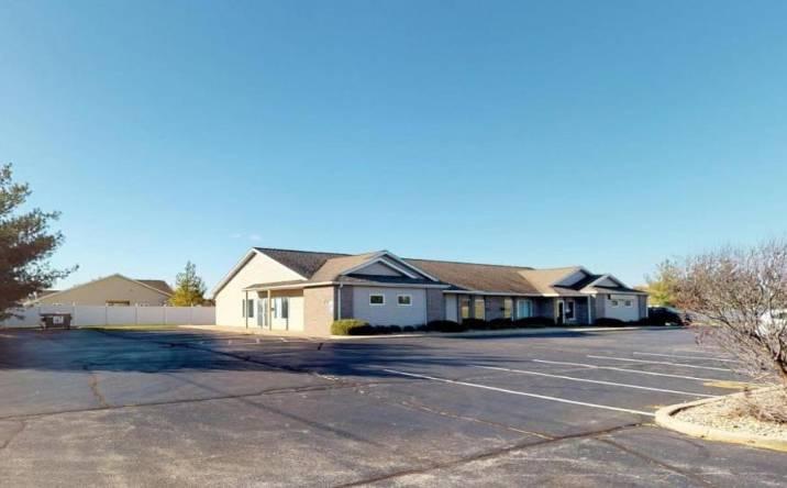 1110 W Arbor Drive, Decatur, IL, 62526