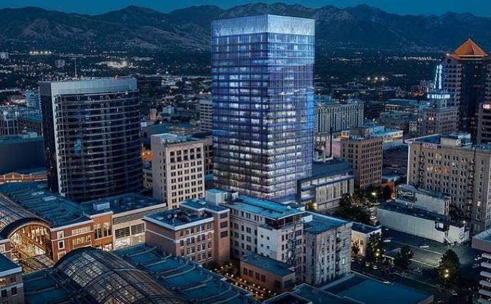 111 S Main St, Salt Lake City, UT, 84111