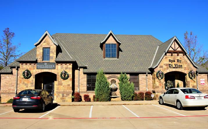 1124 Glade Road, Colleyville, TX, 76034