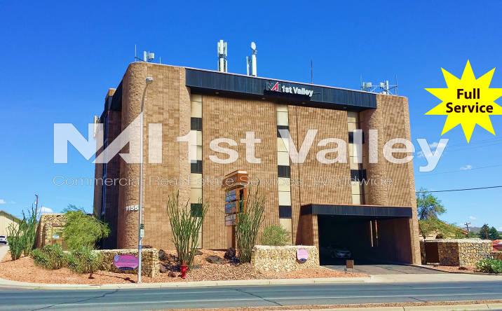 1155 South Telshor Blvd, Las Cruces, NM, 88011