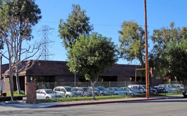 1170 Durfee Ave, South El Monte, CA, 91733