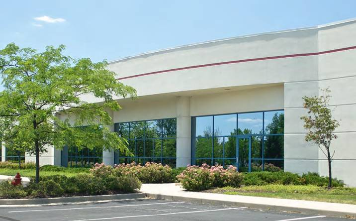 11800-11985 Exit Five Pky, Fishers, IN, 46037