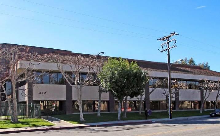 1180 Durfee Ave, South El Monte, CA, 91733