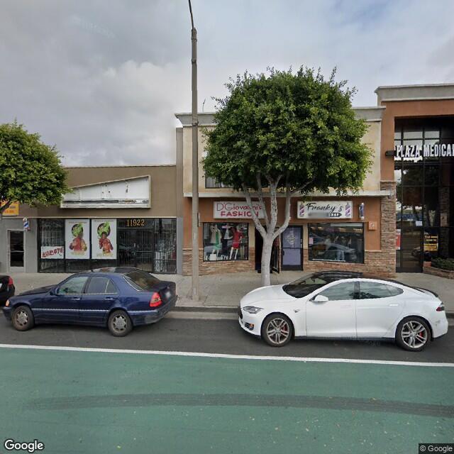 11934 Hawthorne Blvd, Hawthorne, CA 90250