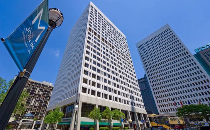 1201 Peachtree Street NE, 400 Colony Square Suite 200, Atlanta, GA, 30361