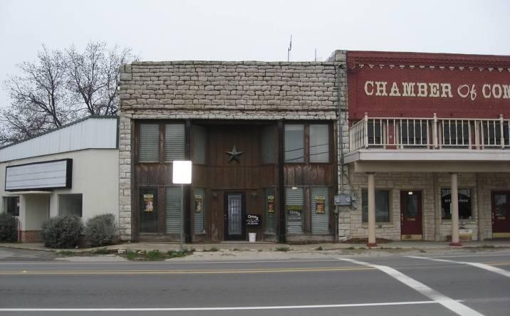120 S Main St, Grapevine, TX, 76051