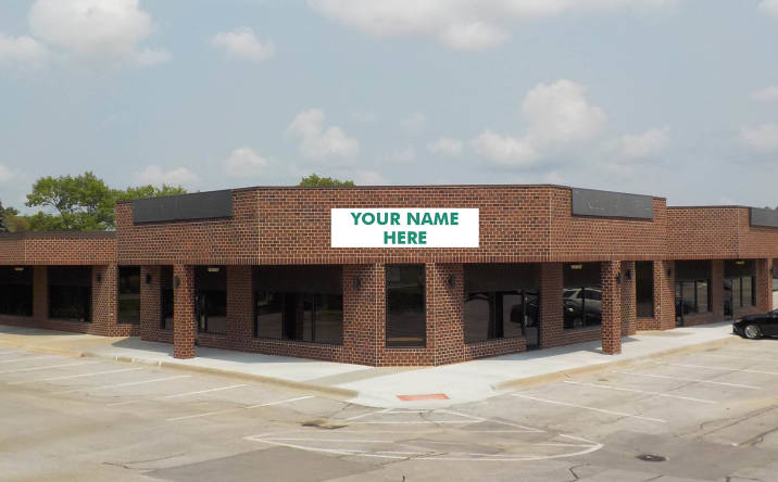 12112 Shamrock Plaza, Omaha, NE, 68154