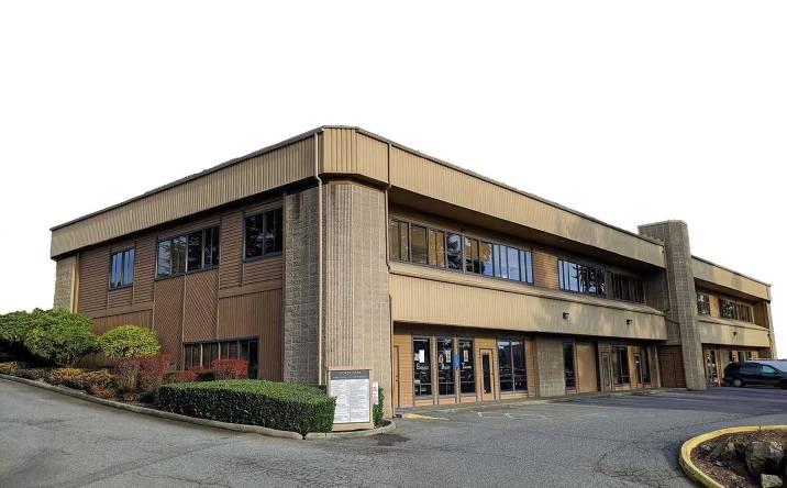 12230 - 12370 Northup Way, Bellevue, WA, 98005