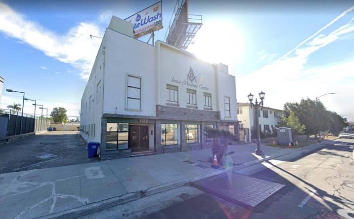 122 S La Cienega Blvd, Los Angeles, CA, 90035