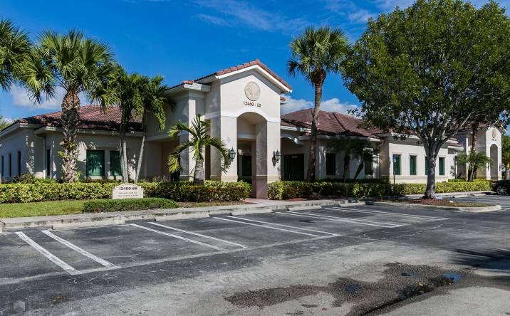 12462 W Atlantic Blvd, Coral Springs, FL, 33071