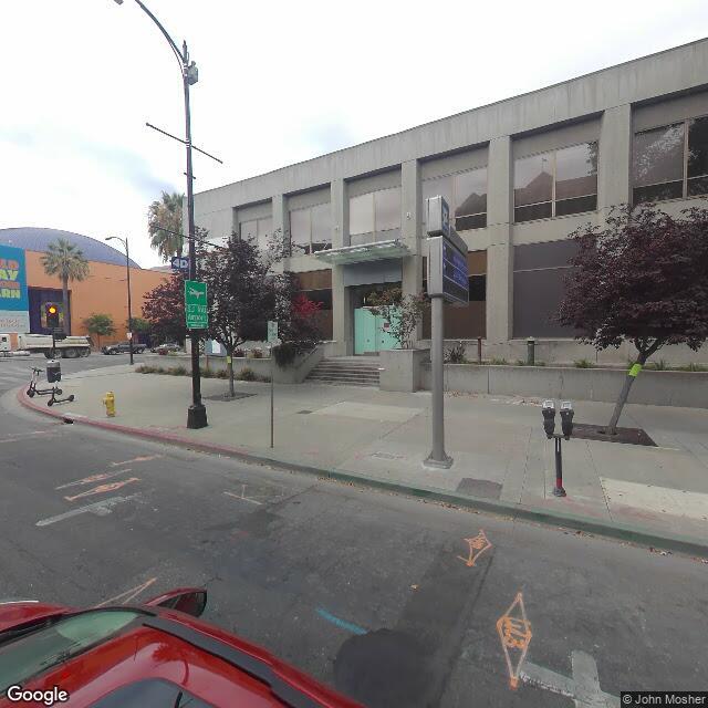125 S Market St, San Jose, CA 95113