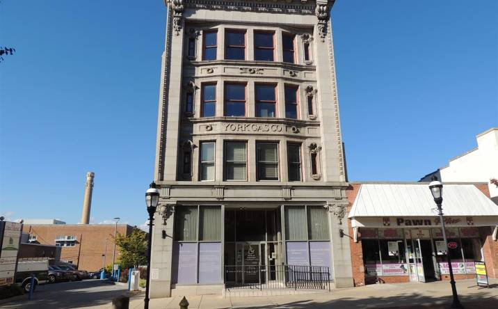 127 West Market Street, York, PA, 17401