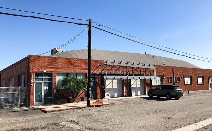 12824 Cerise Avenue, Hawthorne, CA, 90250