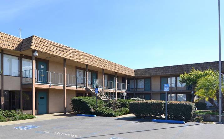 1283 East Main Street, El Cajon, CA, 92021