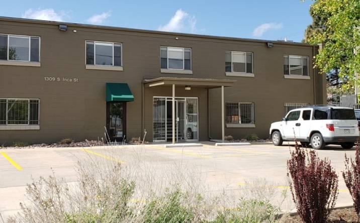 1309 South Inca Street, Denver, CO, 80223