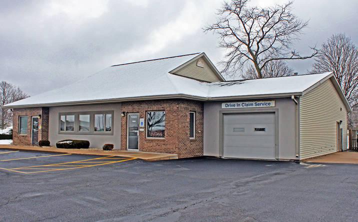 1320 W Northmoor Rd, Peoria, IL, 61614
