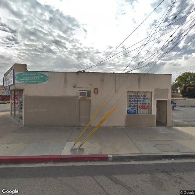 13301-13303 San Antonio Dr, Norwalk, CA 90650