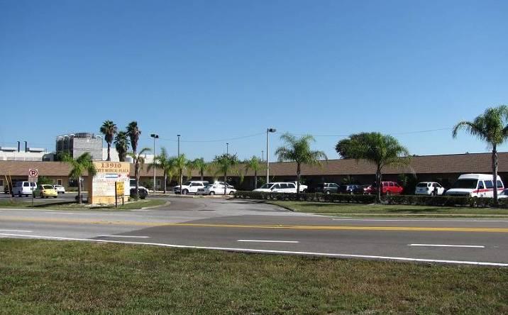 13910 Fivay Road, Hudson, FL, 34667