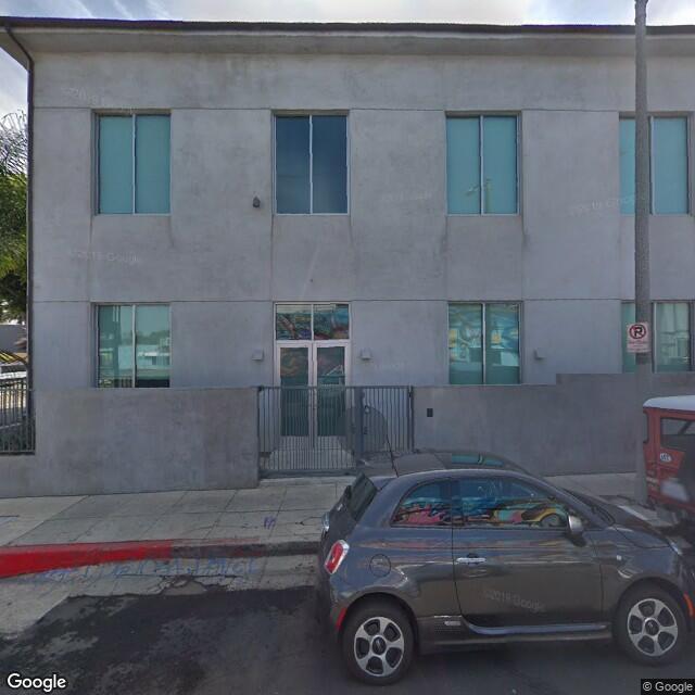 1401 Main St, Venice, CA 90291