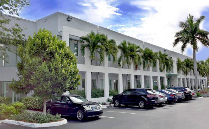 1401 West Cypress Creek Road,, Fort Lauderdale, FL, 33309