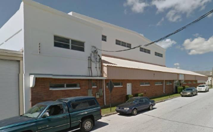 1405 E. 2nd Avenue, Tampa, FL, 33605